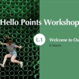 Points of YouのL1ワークショップ