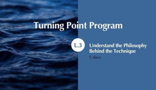 Points of You®L3 Turning Point プログラムとは?