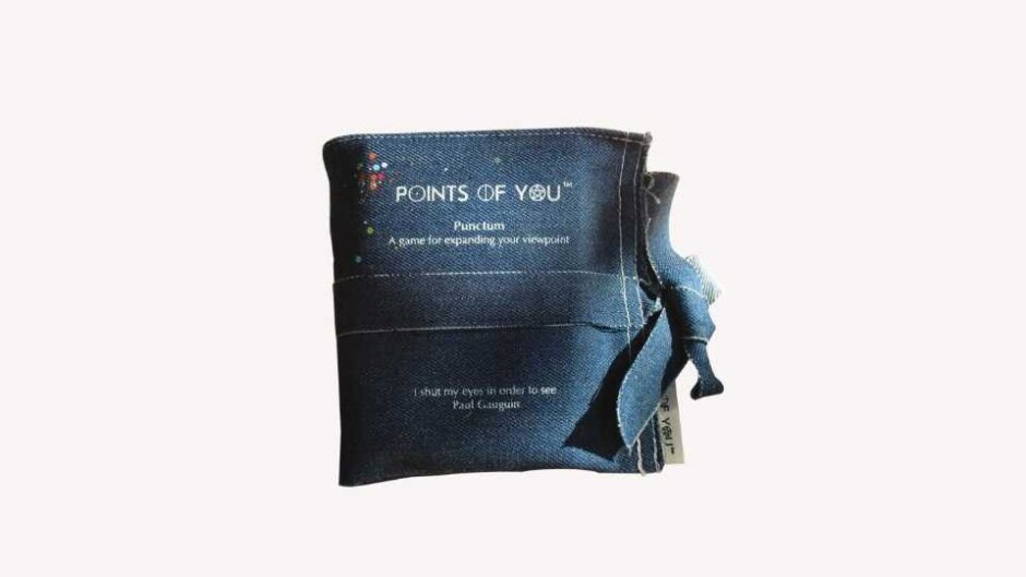 Points of Youのパンクタム外観
